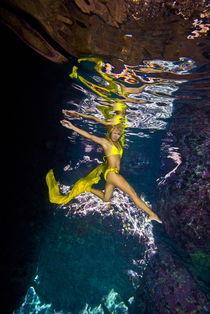 Ocean Ballet by Tim Rock