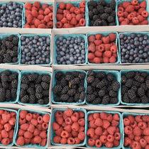 Berries von James Menges