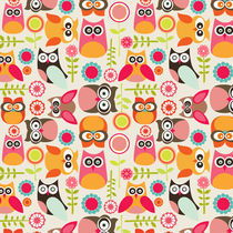 Little Owls von Valentina Ramos