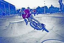 BMX 1 von Simon Littlejohn