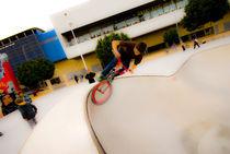 BMX 2 von Simon Littlejohn