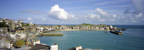 St Ives, Cornwall by Mike Greenslade