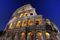 Colosseum von Oliver Jaeckel