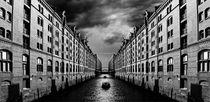 Kulisse by Oliver Jaeckel