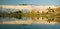 Turkey, pamukkale by Alessia Cerqua