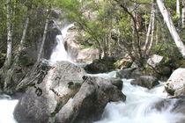 Wasserfall von JOMA GARCIA I GISBERT