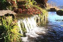 water source von JOMA GARCIA I GISBERT