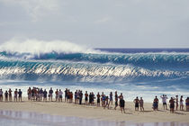Classic Pipeline. by Sean Davey