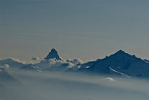 Swiss Alps, Matterhorn by Andreas Müller