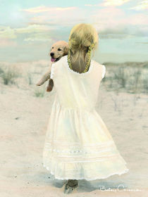 'Little Puppy' by Betsy  Cameron