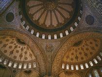 Mosque I von gallery-b