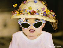 Cool Baby von Betsy  Cameron