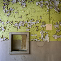 Decay Square Composition by David Pinzer