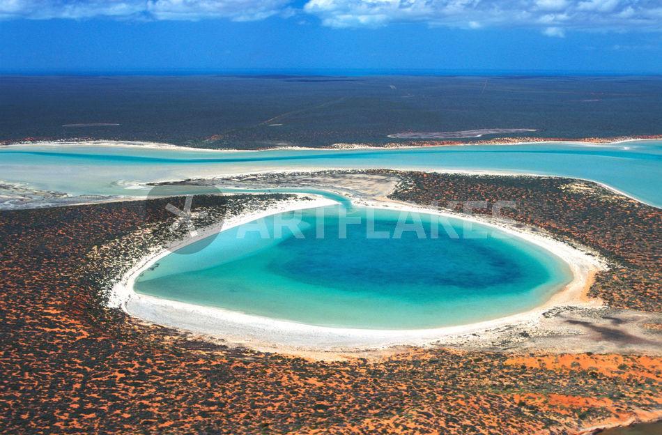 Australian Big Bay: description, photo