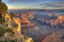 AZ, Arizona, Grand Canyon National Park von Danita Delimont