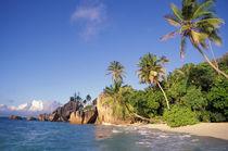 Africa, Indian Ocean, Seychelles. von Danita Delimont