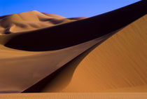 Libya, Fezzan, dunes of Wan Kaza by Danita Delimont