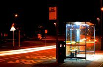 Bus Stop by Tracy Arnold
