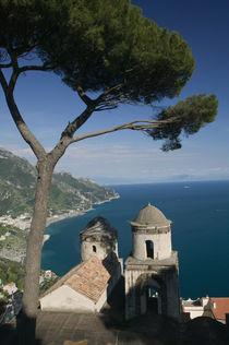 Europe, Italy, Campania, (Amalfi Coast), Ravello by Danita Delimont