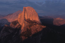 Yosemite National Park, National Parks of California, Half Dome, High Sierra von Danita Delimont