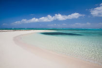 Sandy Point, Little Cayman, Cayman Islands, Caribbean. by Danita Delimont