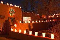 USA-NEW MEXICO-Taos von Danita Delimont