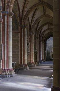 Kirchenlichtspiele VI von Thomas Schaefer