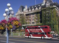 Victoria, British Columbia, Canada by Danita Delimont