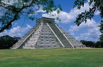 North America, Mexico, Yucatan Peninsula by Danita Delimont