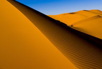 Libya, Fezzan, dunes of the Erg Murzuq by Danita Delimont