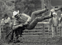 All Indian Rodeo in Tygh Valley, Oregon by Danita Delimont