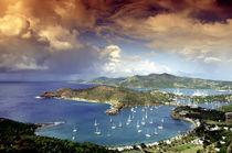 Caribbean, Antigua. von Danita Delimont