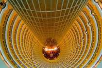 Shanghai China wonderful abstract of Oriental Towers von Danita Delimont