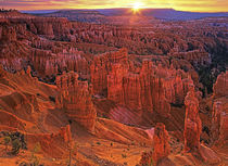 United States, Utah, Bryce Canyon National Park by Danita Delimont