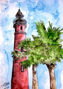 Ponce-inlet-lighthouse