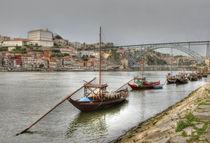 Oporto - Portugal by Tiago Pinheiro
