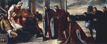 Tintoretto, Schatzmeistermadonna von AKG  Images