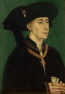 Philipp III. von Burgund / v. d. Weyden von AKG  Images