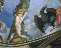 A.Bronzino, Putto und Adler by AKG  Images