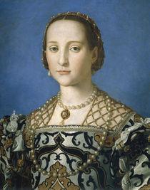 Eleonora von Toledo / Bronzino, Ausschn. by AKG  Images