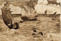 Edouard Manet, Marine von AKG  Images