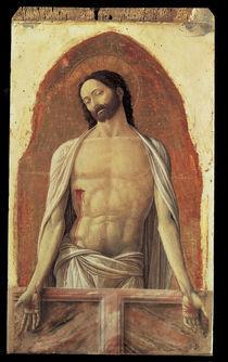 A.Mantegna, Beweinung, Christus von AKG  Images