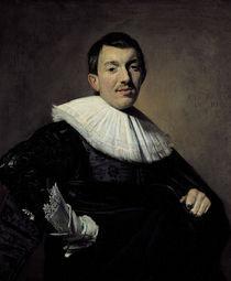Frans Hals, Maennliches Bildnis von AKG  Images