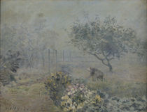 A.Sisley, Nebel by AKG  Images