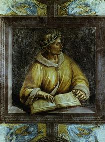Ovid/Idealbildnis/Fresko/Signorelli 1500 von AKG  Images