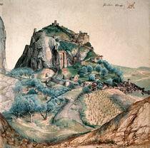 Albrecht Duerer, Arco / 1495 by AKG  Images