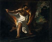 F.de Zurbaran, Herkules u.Nessusgewand von AKG  Images