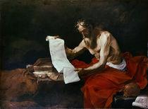 J.de Ribera, Hl.Hieronymus von AKG  Images