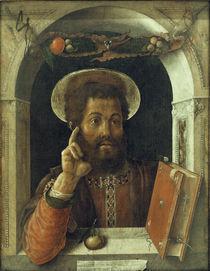 A.Mantegna, Evangelist Markus von AKG  Images