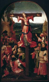 Bosch, Altar der Hl.Julia, Mitteltafel von AKG  Images